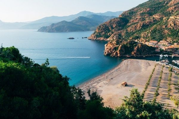 Corsica Travel Packages