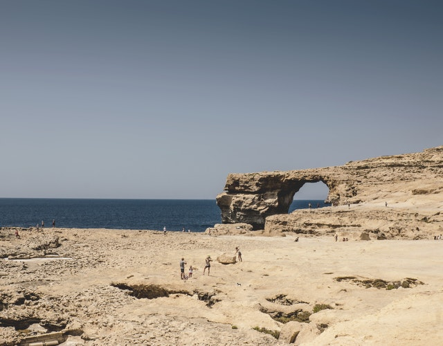 Malta spring break - the perfect time for a break