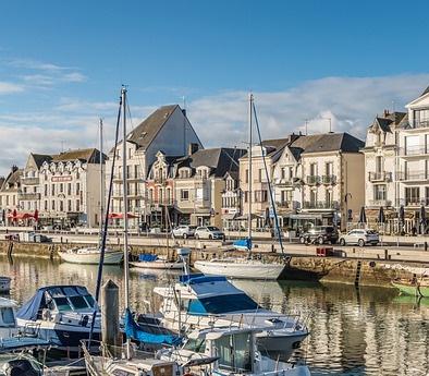 France Harbour